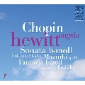 Angela Hewitt - Konkurs Chopin Owski 1980 (Chopin Piano Competiton Warsaw)