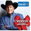 Strait For The Holidays (Walmart Exclusive)<限定盤>