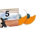 5<Orange&White Vinyl/限定盤>