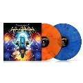 The Many Faces Of Def Leppard<Transparent Orange&Blue Marble Vinyl/限定盤>
