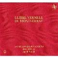 Llibre Vermell de Montserrat [SACD Hybrid+DVD(PAL)]