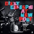 Dizzy Gillespie At New Port<限定盤>