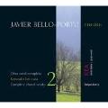 Bello-Portu: Complete Choral Works Vol.2