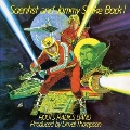 """Scientist And Jammy Strike Back! (Limited Yellow-Green """"Lightsaber"""" Vinyl Edition)<限定盤>"""
