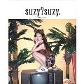 suzy?suzy. 【cover A】