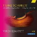 Schubert: Complete String Quartets & String Quintet D.956