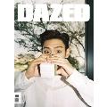 韓国雑誌DAZED KOREA 100号記念 BIGBANG10周年コラボスペシャルエディション <LIKE> [表紙タイプ:TOP]