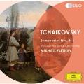 Tchaikovsky: Symphony No.4-No.6