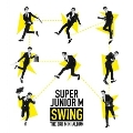 Swing: 3rd Mini Album [CD+ステッカー]<限定盤>