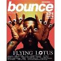 bounce 2014年10月号<オンライン提供 (限定500冊)>