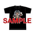 伊藤政則 政則十番勝負2021Tシャツ(5)(M.A.S.P.)Sサイズ