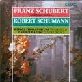 Schubert/Schumann: Works for Cello & Piano