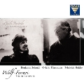 Wolf-Ferrari: Violin Concerto Op.26, Orchestral Music from Operas [CD+DVD]