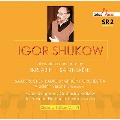 Shukow Edition Vol.6 - Scriabin, Saint-Saens: Piano Concertos