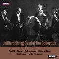 Juilliard String Quartet - The Collection