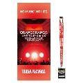 ORANGE RANGE × TOWER RECORDS ネックストラップ付きタオル