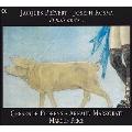 J.コスマ: 歌曲と二重唱曲集
