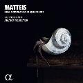 ニコラ・マッテイス: ヴァイオリンのためのエア集