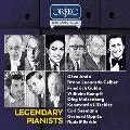 「伝説のピアニストたち」 ORFEOレーベル40周年記念