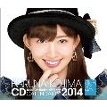 小嶋陽菜 AKB48 2014 卓上カレンダー