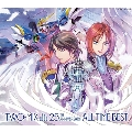 TWO-MIX 25th Anniversary ALL TIME BEST [3CD+Blu-ray Disc]<初回限定盤>