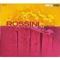Rossini Collection - Overtures, String Sonatas<限定盤>