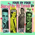Four By Four: Stars Of The Hit Parade
