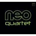 Works for String Quartet - Janssen, Lason, Hosokawa, Czerniewicz, etc