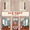 God First<限定盤>
