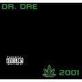 2001<Black Vinyl>