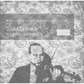 Brahms: Double Concerto for Violin and Cello; Miaskovsky: Violin Concerto Op.44