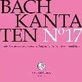 J.S.Bach: Kantaten No.17