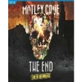 The End: Live In Los Angeles [Blu-ray Disc+CD]