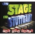 On Stage In Stuttgart<限定盤>