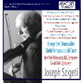 Mozart: Violin Concerto No.3 (12/4/1955); Mendelssohn: Violin Concerto (2/2/1941); Berg: Violin Concerto (12/11/1945); Beethoven: Violin Concerto (10/4/1956) / Joseph Szigeti(vn), George Szell(cond), NYP, etc