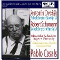 Cello Concertos - Dvorak, Schumann