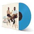 Louis Armstrong Meets Oscar Peterson (Blue Vinyl)<限定盤>