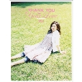 YUI Artist Book THANK YOU FOR YOUR LOVE