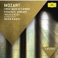 Mozart: Great Mass K.427, Exsultate, Jubilate K.165