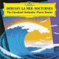 Debussy: La Mer, Nocturnes