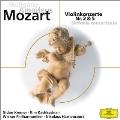 Mozart: Violin Concertos No.2 No.5, Sinfonia Concertante