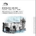 English Music - Purcell, Arne, Boyce, Byrd