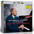 ベートーヴェン: ピアノ・ソナタ全集 [8CD+Blu-ray Audio]
