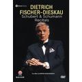 ディートリヒ・フィッシャー=ディースカウ/Dietrich Fischer-Dieskau - Schubert & Schumann Recital [D4790]