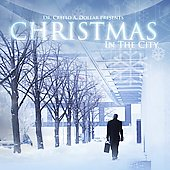 Dr. Creflo A. Dollar Presents Christmas In The City
