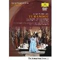 Puccini : Turandot / Marton , Domingo , Levine & Metropolitan Orchestra & Cho