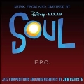 Music From and Inspired by Soul