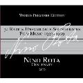 34 Rare & Unavailable Soundtracks Film Music 1933-1979 : World Premiere Edition