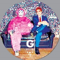 Hesitant Alien (Limited Picture Vinyl)<限定盤>