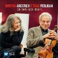 Schumann, Bach, Brahms - Violin Sonatas